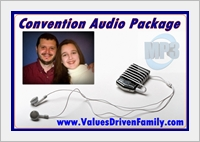 Convention Audios