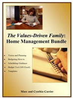 VDF Home Management Bundle