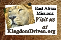 Kingdom Driven Ministries