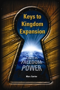 Keys to Kingdom Expansion